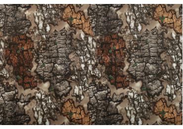 Купить Добби Соккер камуфляжная ткань в Иваново